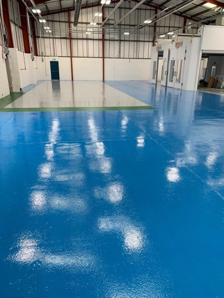 Fords of Winford vy TP Flooring - May 2019